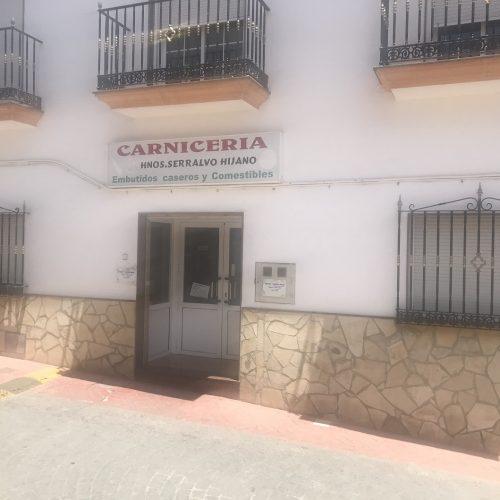 CANICERIA VIÑUELA