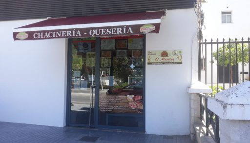 CHARCUTERIA-QUESERIA