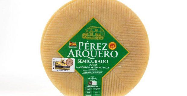 Pérez Arquero Semicurado